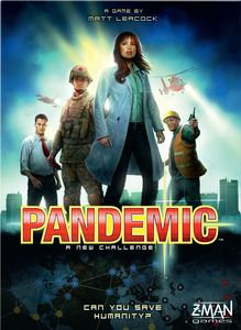 pandemic strategy game