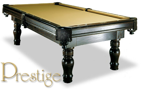 Prestige table