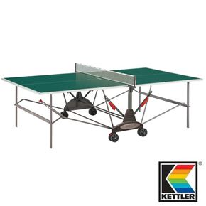 Kettler Stockholm Indoor Table Tennis