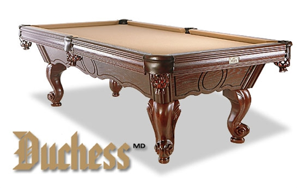 Dutchess table