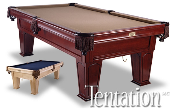 Tentation table